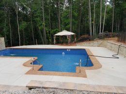 Bertorelli pool 1