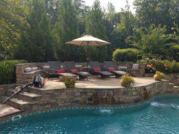 Darrens pool 1