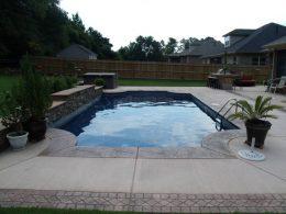 Rolesville pool