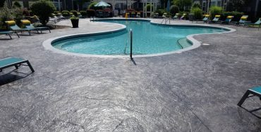 Stamped Concrete