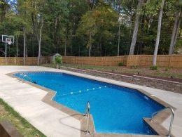 Stevie Edwards pool patio