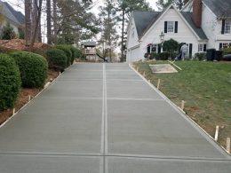 cary driveway 7