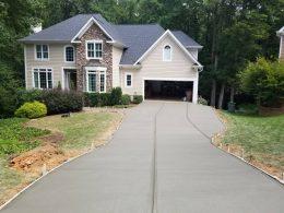 driveway 6