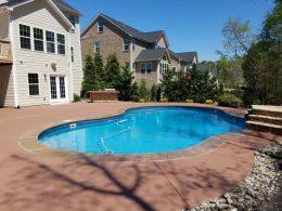 john vidal pool 2
