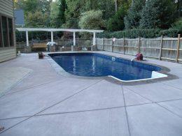 new pool 9