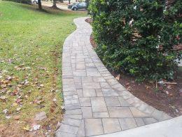 paver walkway 2