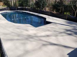 pool overlay in bombay