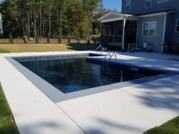 pool patio overlay in wake forest